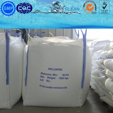 99% Melamine Powder in Amine