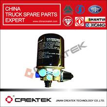 China caminhão howo filtro secador de ar WG9000368471