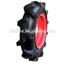 Motocultivator Tire
