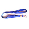 Fashion High Quality Metal 15mm Polyester Cheap Custom Lanyard