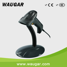 supermarket hand held scanner with low cost
