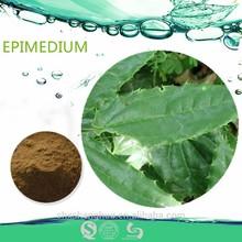 Hot Sale Improve Sexual Stamina Source Epimedium Extract