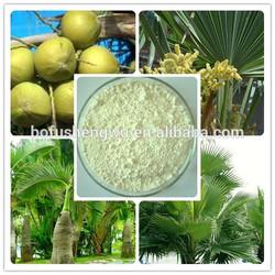 saw palmetto extract / fatty acid/saw palmetto extract 45/saw palmetto p.e. fatty acid