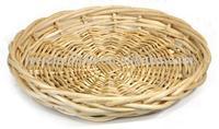 Hand woven Wicker Decorative Under plate