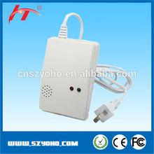home security gas detector,gas sensor for alarm,lpg battery gas detector