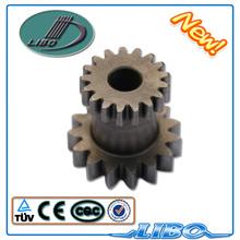 Top material made shaft drive gear