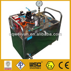 Portable Water Borehole Pipe Hydraulic Pressure Testing Equipment for Oil and Gas Well Flowing Operation