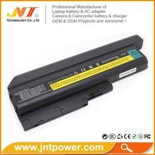 9 cell laptop battery for Lenovo T60 T61 R60 R61