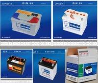 china car batteries distributor