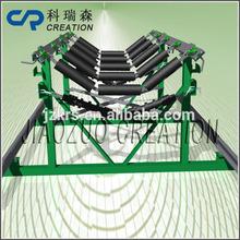 Good quality belt conveyor return idler rollers professional manufacturer