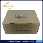 wholeale high quality custom shoe box