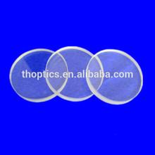 Optical Window, Flat Lens, AMTIR Germanium or ZnSe Lens
