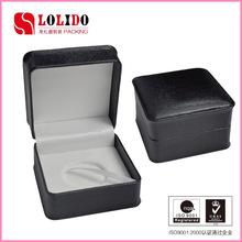 High quality leather jewelry black box(SAP110257)