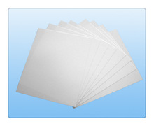 transparent PC (polycarbonate) Core Sheet and transparent PC overlay film for ID card,E-passport etc.