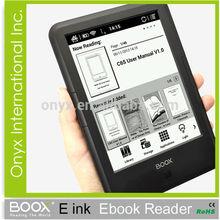 più portatile 6 pollici eink ebook reader migliore e prodotti