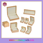 imported wooden jewelry boxes,new design jeweler box (WH-0119-1)