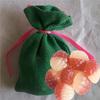 popular waterproof custom drawstring bag/leatherette drawstring pouch/leatherette bag