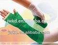 assistência médica tala para o braço e perna