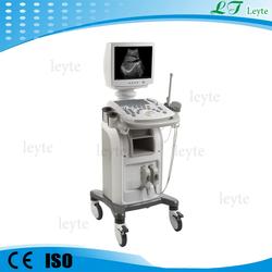 LT9901 Full Digital medical truck ultrasound diagnostic equipment
