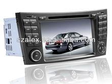 For mercedes benz e class e220 car stereo