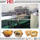 HG multifunctional full automatic cake decorating machines