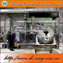 DC ARC fast melting industry melting steel melting/ iron melting furnace