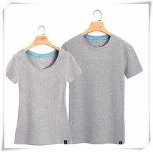Tagless Mens Organic Crew Neck T-Shirt