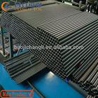 Gr2 ASTM B338 Titanium Tube for electronics
