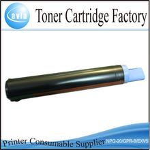 compatible canon ir1600 ir 1610 1620 2000 2010 toner cartridge