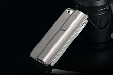 Custom lighter case,Display cigarette case lighter holder