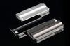 Mini lighter metal case,cigarette lighter case leather