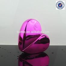 30ml heart shaped perfume bottle