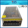 alibaba china supplier backup power supply 24v for led light/cctv camera with 24v 200w factory price