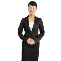 Fashion Office Ladies Suit Design for Women