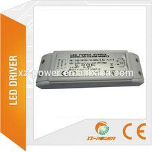 XZ-CE30B No Strobe 900mA Panel Light 12v led power supply