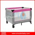 Portable bebê berço de viagem/cercadinho bp503a