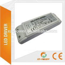 XZ-CE30B No Strobe 900mA Panel Light led emergency power supply