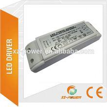 XZ-CE30B No Strobe 900mA Panel Light mini led power supply