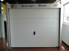 automatic door for garage