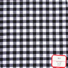 Yarn Dyed Plaid Check 100% Ramie For Dress Fabric