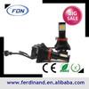 2014 Topest quality 50W 12V 24V DC 6000K 1800lm H1 H3 H4 H7 H8 H9 H10 H11 H13 9005 HB3 9006 HB4 car led headlight