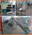 Paslanmaz çelik sarımsak splitter sarımsak işlem makine alibaba sms: 0086-15238398301