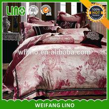 2012 bedding set king size comforter bedding set/set bedding/china bedding set