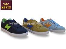 2014 New design colorful skating shoe JJK-140317