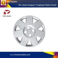 Plastic Covers for Car Wheel Cover Mould Supplier manufacturer