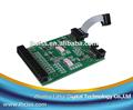 /decodificador chip/tarjeta de descifrado para hp designjet 81/91 5000ps 5500 5000 z6100 z6200