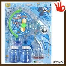 China wholesale music and flashing bubble gun friction bubble gun bubble gun shooter