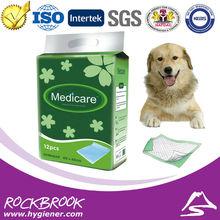 Disposable Pet Pad, Pet Pee Pad, Pet Training Pad Private Label