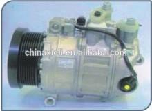 7SBU16C Car ac compressor for BENZ W211 cheap air conditioner kompressor