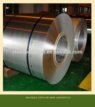 Ppgi, zinco ppgi, quente mergulhado bobinas galvanizadas pré-pintadas, cor bobina de aço revestida